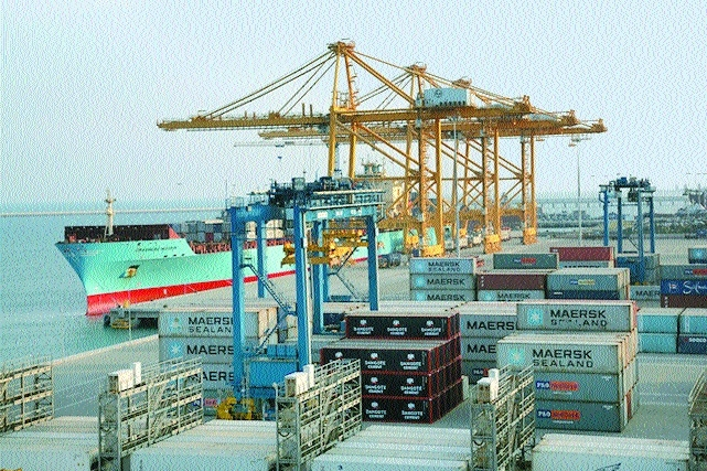 APSEZ to acquire Kattupalli Port for Rs 1,950 crore