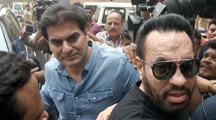 Arbaaz confesses to betting in IPL