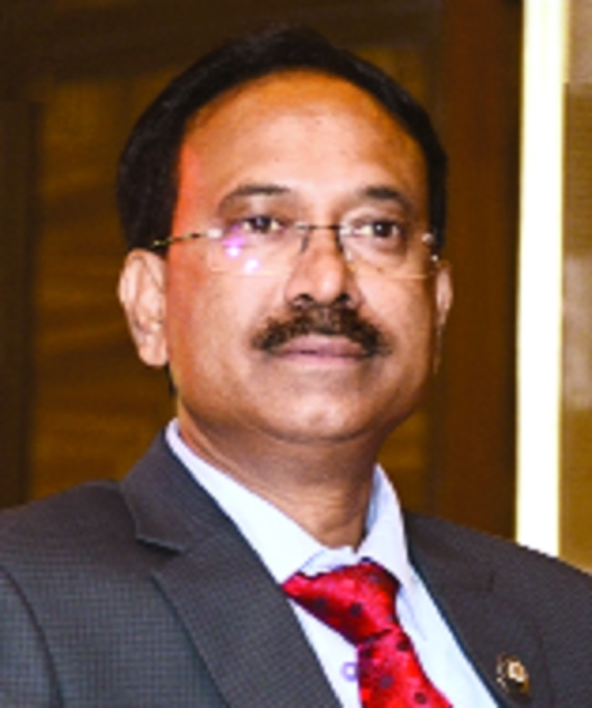 Raut to represent NIPM at HR conference in Sri Lanka