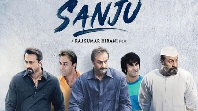 Movie 'Sanju' gets off to a flying start across India