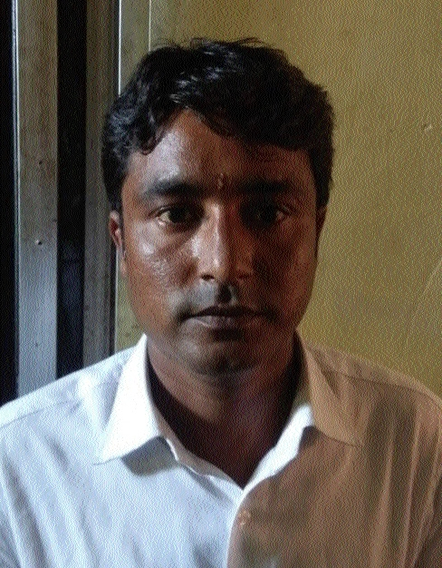 Accused in Rs 7 lakh cheating case arrested
