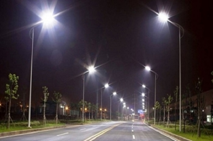 NMC to replace all street-lights with LED ones by December