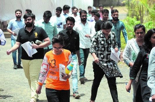UPSC preliminary exam held amid tight security