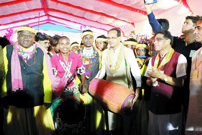 Pucca houses to Baiga families in next two years: CM