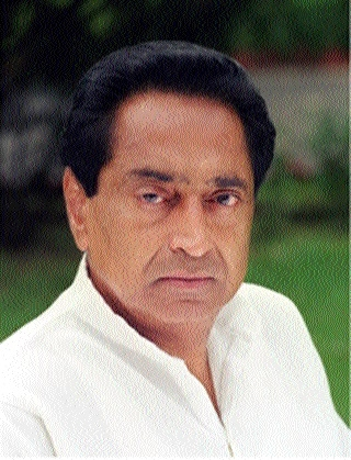 MP has 60 lakh bogus voters: Kamal Nath