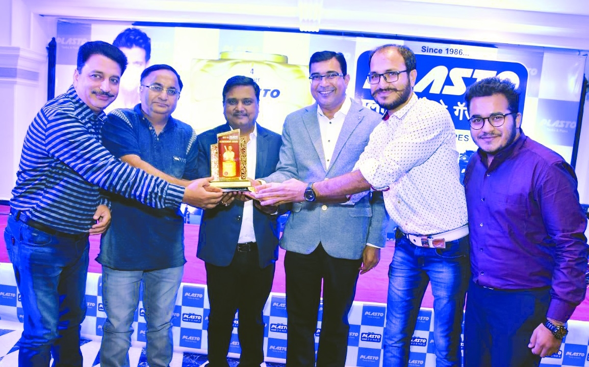 R C Plasto Tanks & Pipes conducts dealers' meet