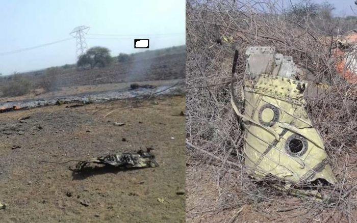 IAF officer killed in Jaguar crash