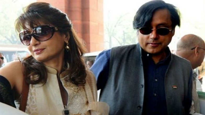 Delhi court summons Tharoor as accused in Sunanda death case
