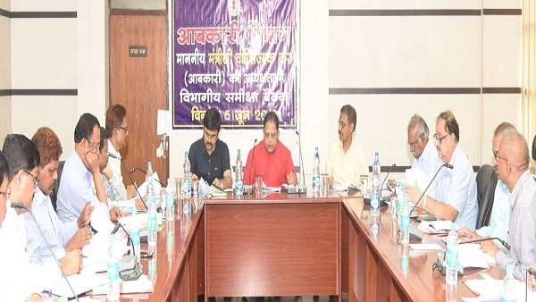 CSCPCR Chairperson releases poster of 'Ujjawala-2018'