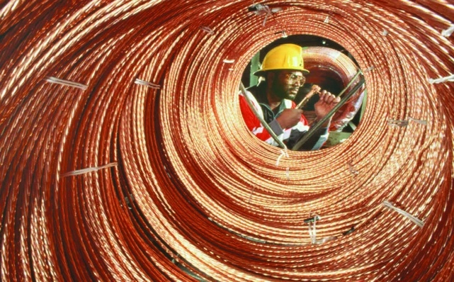 Domestic refined copper production may decline by 40% in FY19: Study