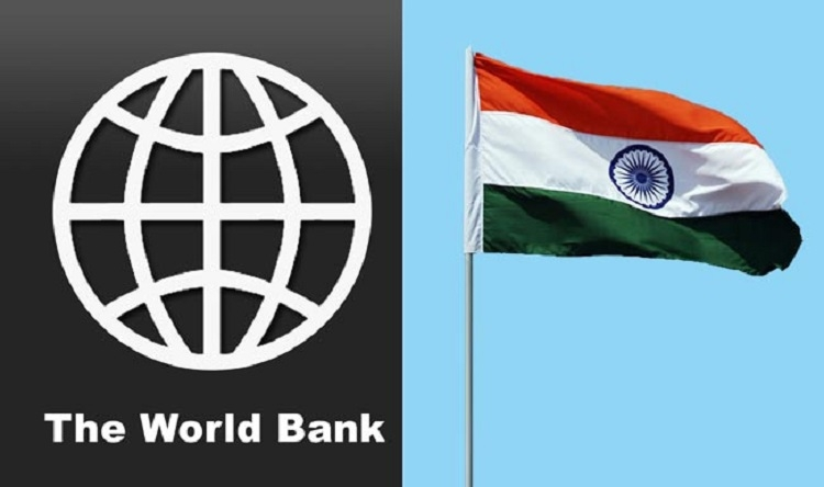 India to be fastest growing economy again: World Bank