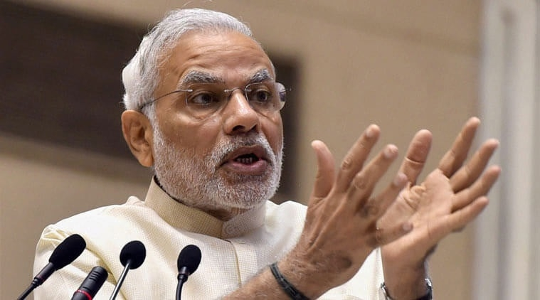 Govt promoting start-ups: Modi
