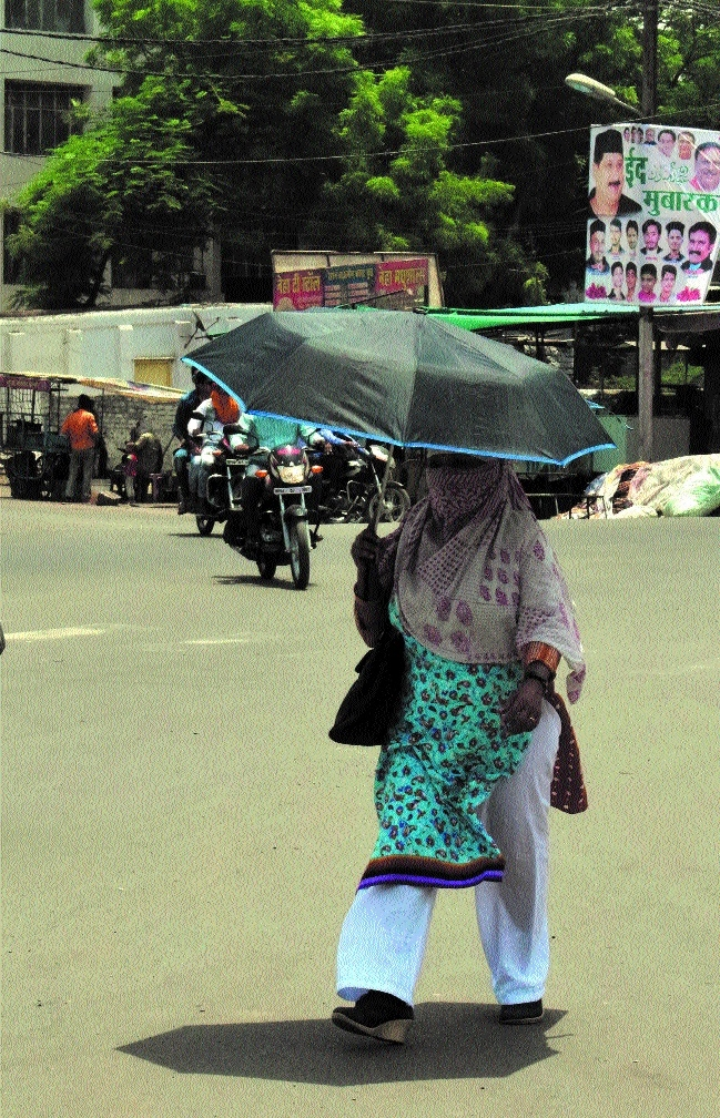 Monsoon to enter South West MP in couple of days