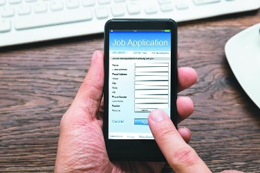 Online hiring activity sees 7% rise in May: Report