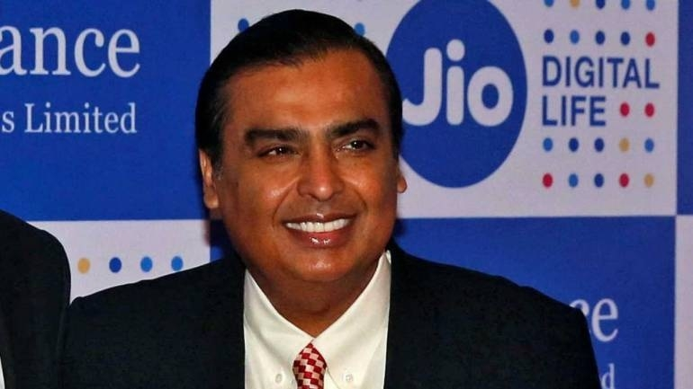 Mukesh Ambani keeps salary capped at Rs 15 crore for 10th year in a row