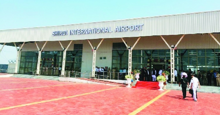 Shirdi airport gets CISF cover