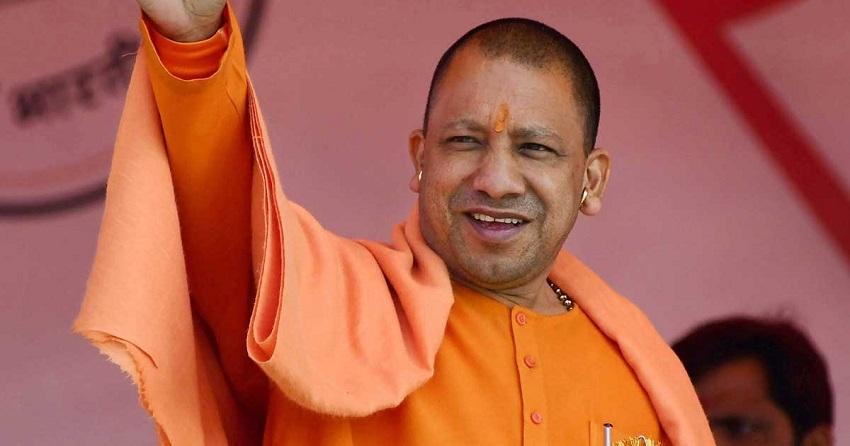 BJP's Vishesh Sampark Abhiyaan in UP