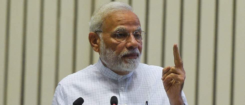 Centre committed to ensuring affordable healthcare for all: PM