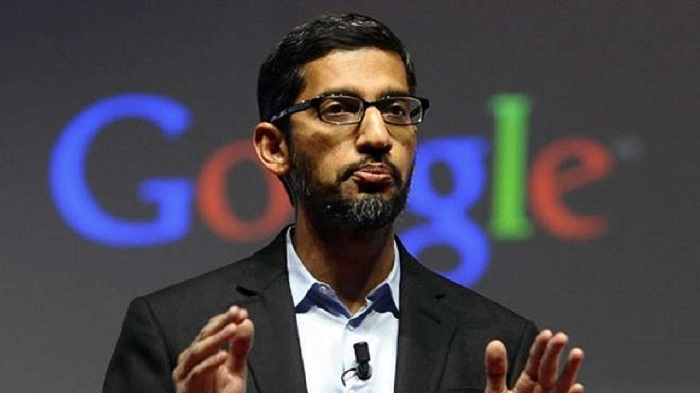 Google won't deploy AI to build military weapons, says Pichai