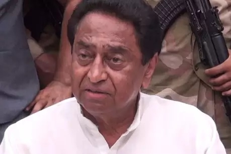 Kamal Nath censures attack on cavalcade of Hardik Patel