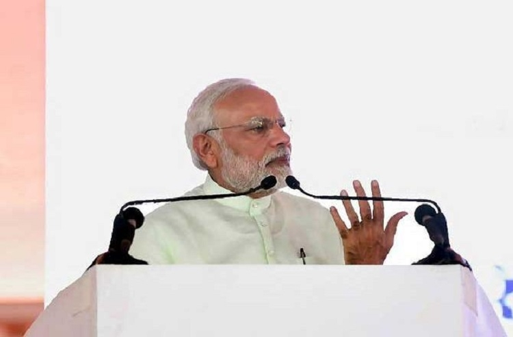 Social media has democratised discourse: Modi