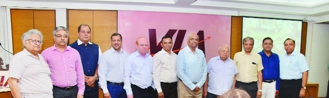 Atul Pande to lead VIA for 2018-19 term; Suhas Buddhe becomes Secy