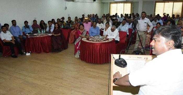 OERC Digital medium of education launched