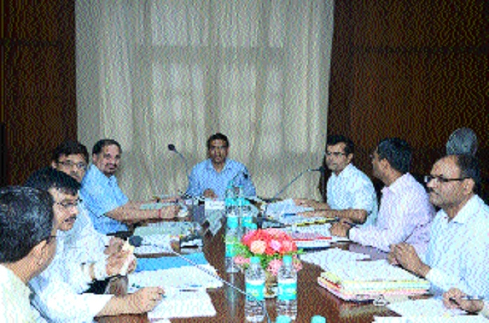 MPPKVVCL holds board meeting