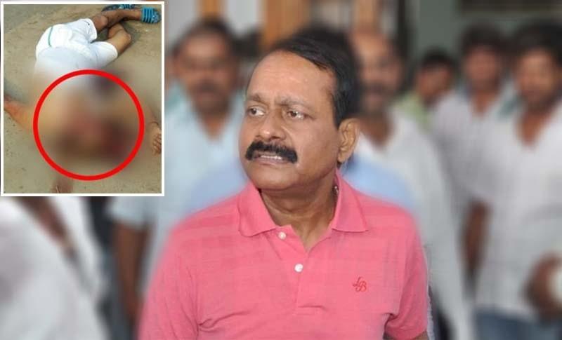 Gangster Bajrangi shot dead in UP jail
