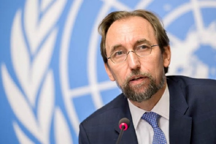 UN reports on Kashmir exhibit bias views: India