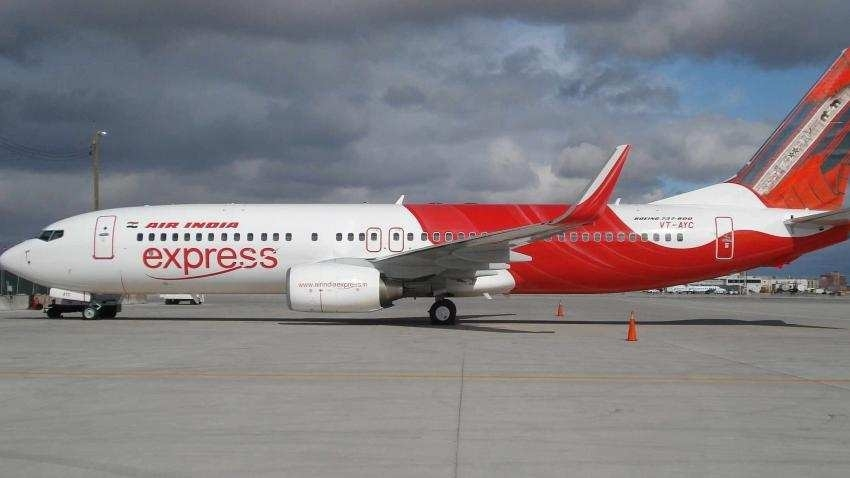 Air India Express aircraft overshoots runway at Mumbai airport amid rains