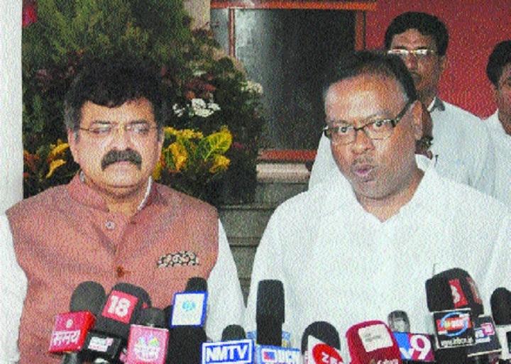 Liquor ban successful in Chanda, claims Bawankule