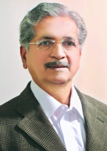 Subhash Desai's address at VIA today