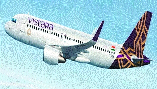 Vistara to buy 19 Airbus, Boeing planes worth approx Rs 21,344 cr