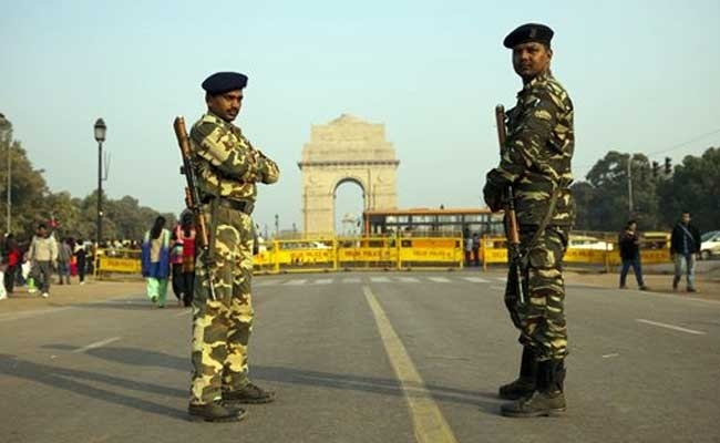 Plans to carry out terror strikes in Delhi thwarted