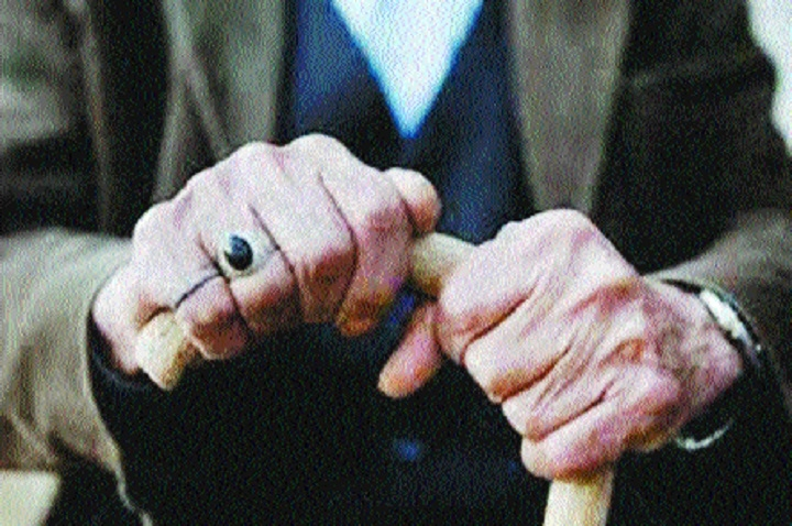 State's new policy for aged persons lowers age limit to 60 years for senior citizens