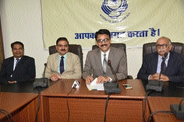 'National Lok Adalat aims to clear pending cases through mediation'