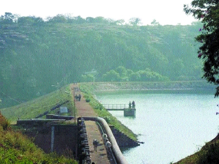 Water level in dams surging in MP
