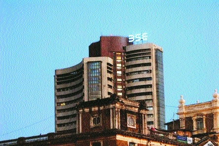 BSE building gets trademark