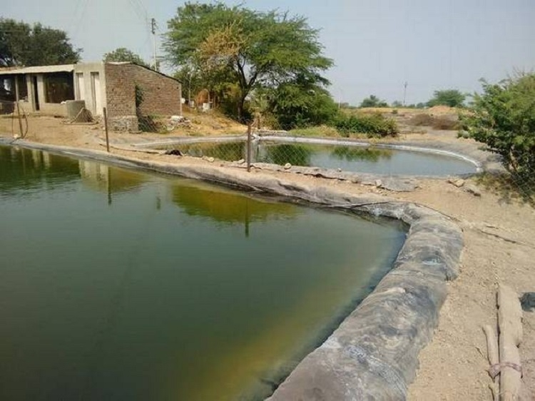 Success of water scheme brings hope of drought-free Mah