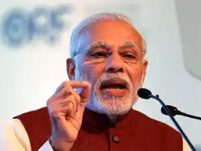 PM rules out single rate; says, Mercedes and milk cannot have same tax