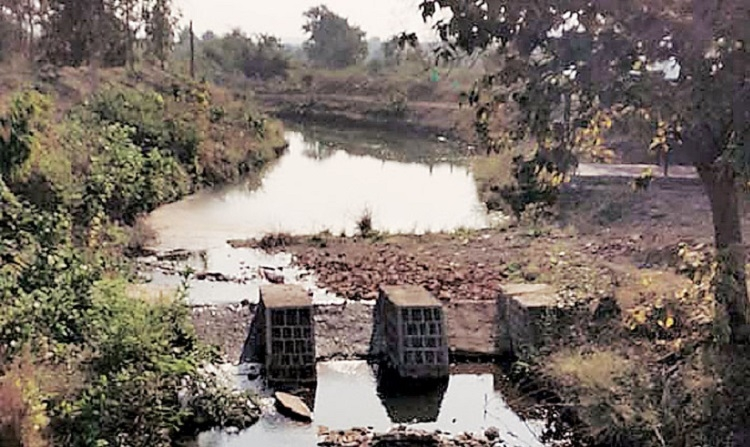 2,314 villages in Nagpur Divn become 'water-neutral'