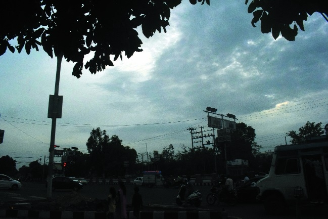 Rains coming to a halt in most parts of MP
