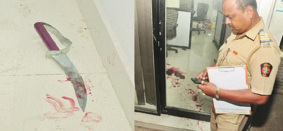 Youth stabs girl in Laxmi Nagar