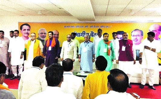 State Govt using loan to provide optimum benefits to people: Jha