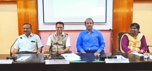BMA holds workshop on GST and Package Scheme of Incentives