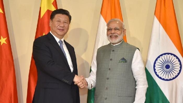 Modi and Xi to meet during BRICS