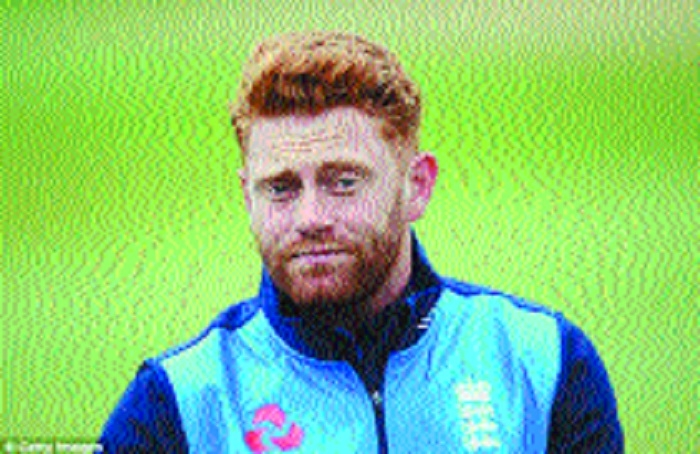 Will take confidence of ODI triumph into Tests: Bairstow