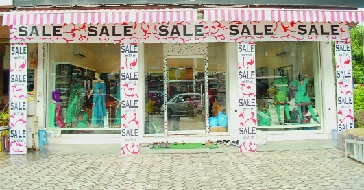 50% off at Roop Suit and Saree