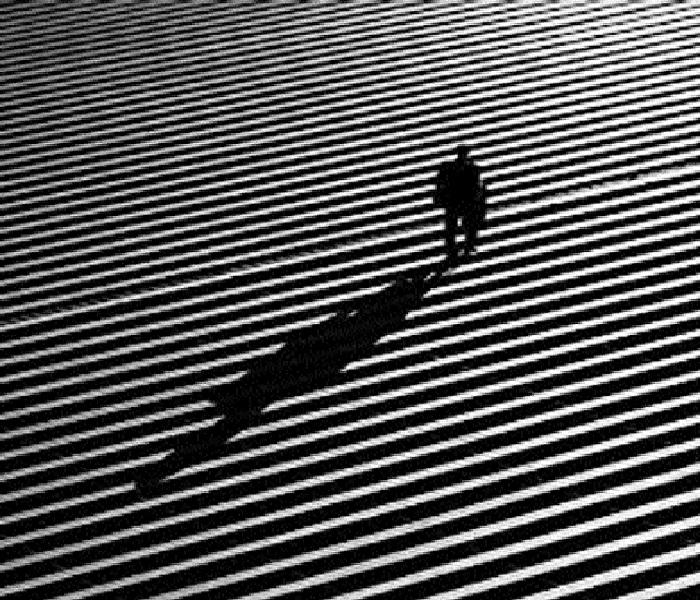 Of lengthening shadows